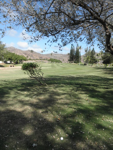 Hawaii Kai Golf Course 197