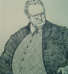 Chesterton sketched