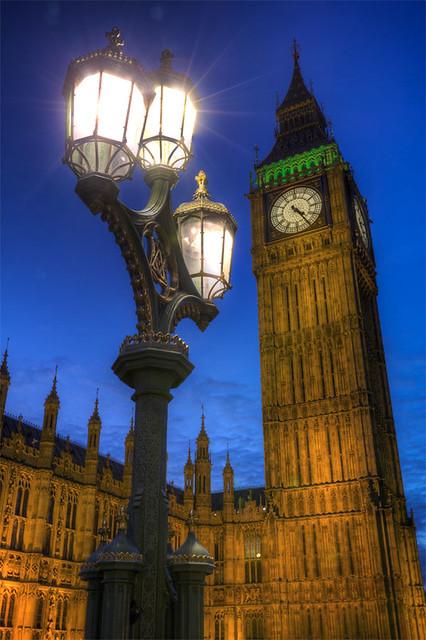 Big Ben & Co