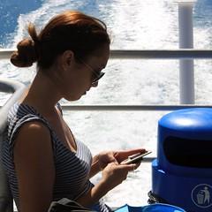 viajero móvil