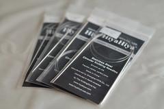 HiyaHiya stainless steel circular needles