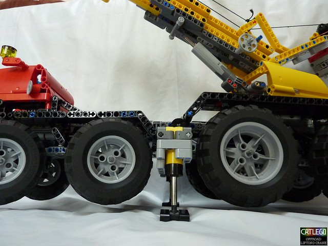 Offroad Lifting Crane (55)