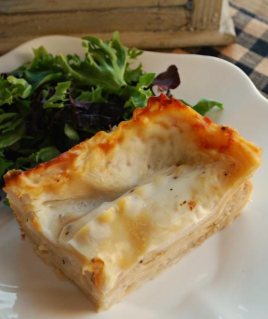 Pierogi Lasagna 1