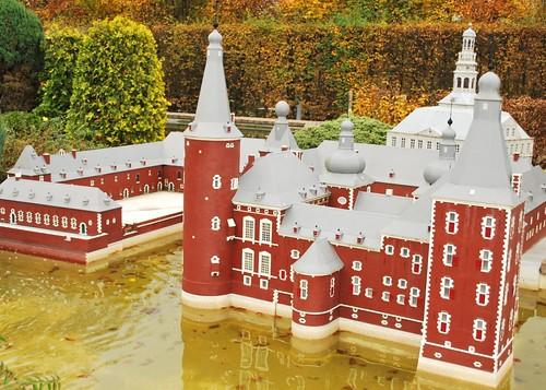 Hoensbroek Castle, Netherlands