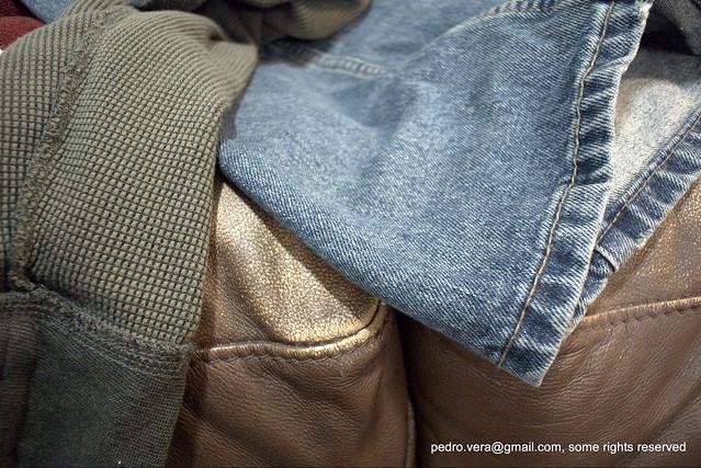 005: Something you wore.