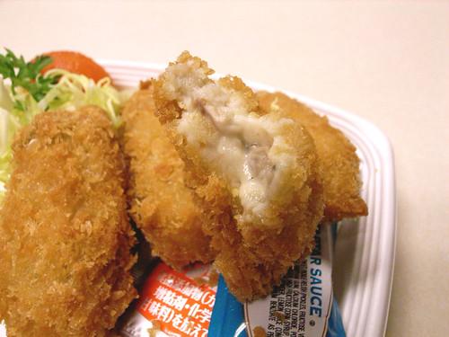 Kaki fry