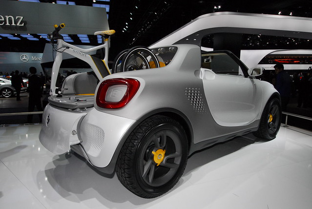 2013 smart for-us concept
