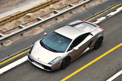good old Gallardo