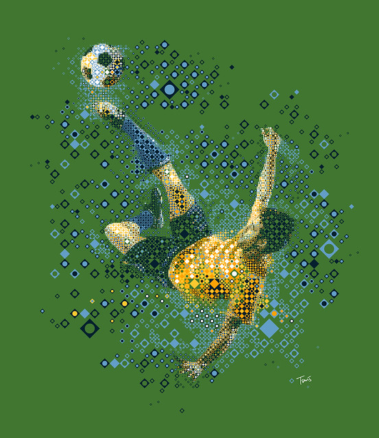PFC TV: The Brazil soccer channel by tsevis