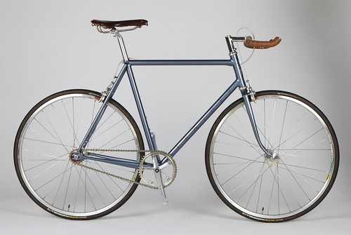Hin's Single Speed.