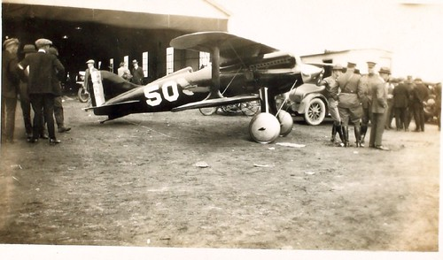 Curtiss, R-6, Racer, Model 23