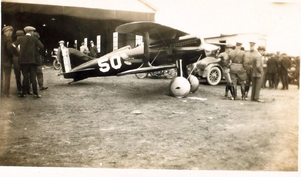 Curtiss, R-6, Racer, Model 23