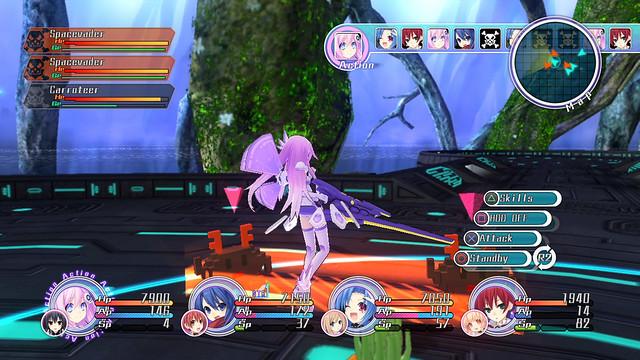 Hyperdimension Neptunia mk2 (47)