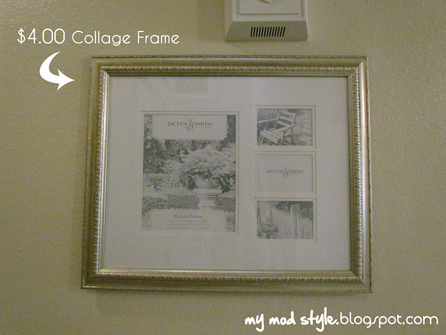 Collage Frame $4