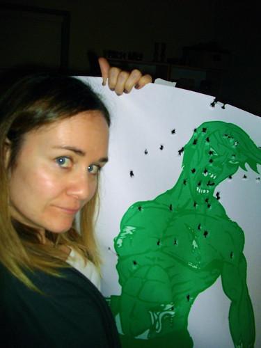 Me & My Zombie Target