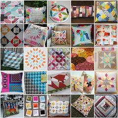 Pillow Talk Swap - Roud 7- Inspiration Mosaic