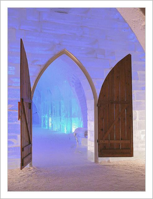 Ice Hotel (3)