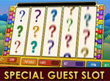 Online Special Guest Slots Review