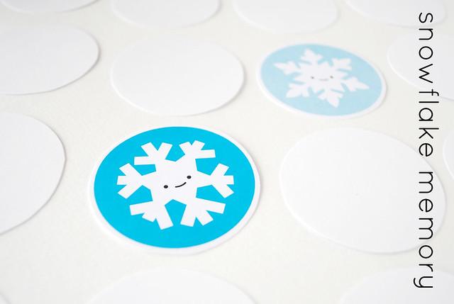 snowflake memory