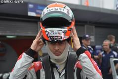Macau Grand Prix - André Couto