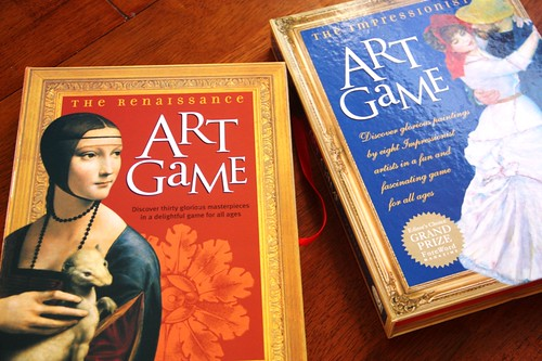 birdcage press art games