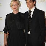 Meryl Streep: AACTA AWARDS LUNCHEON