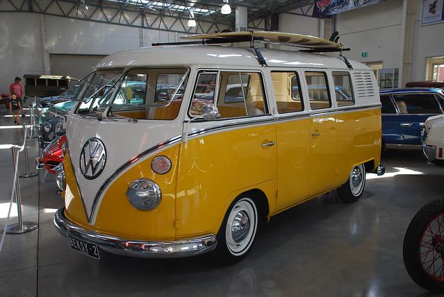 Home » Kombi Van For Sale Perth