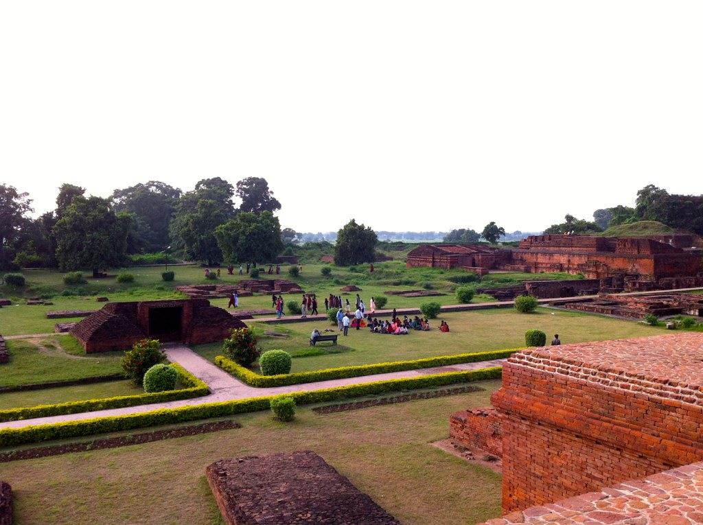 Nalanda University, Rajgir