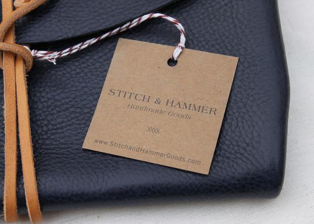 Stitch & Hammer