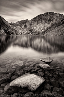 Strength of Conviction - Convict Lake, California