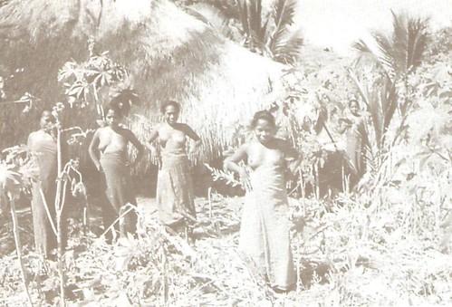 Timor-Leste iha dékada 1960 - foto husi malae Carlos Gil