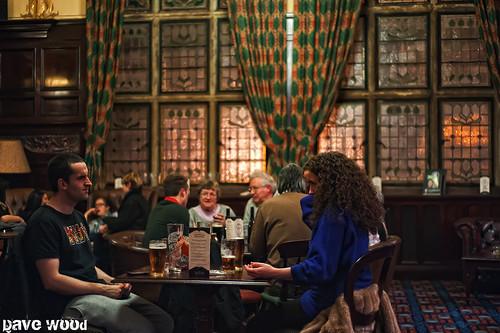 Pub Life, Philharmonic, Liverpool