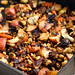 Roasted Winter Vegetables with White Beans