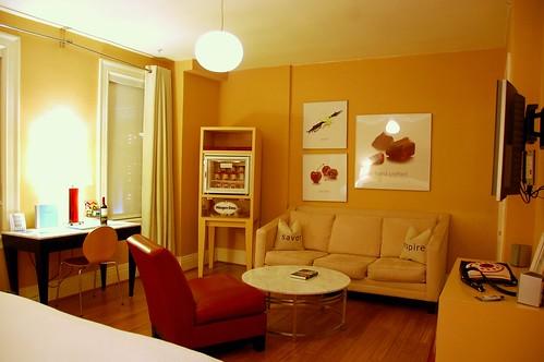 haagen dazs sweet suite 001