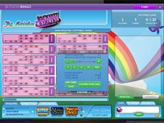 Betsson Bingo Online