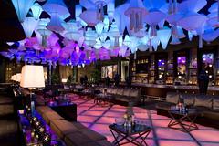 Blush Ultra Lounge at Wynn Las Vegas