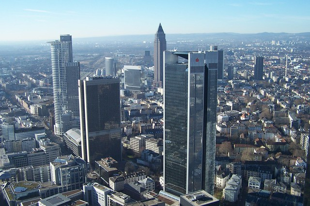 Frankfurt am Main Germany  City new picture : Frankfurt am Main, Germany | Flickr Photo Sharing!