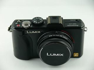 Lumix LX5