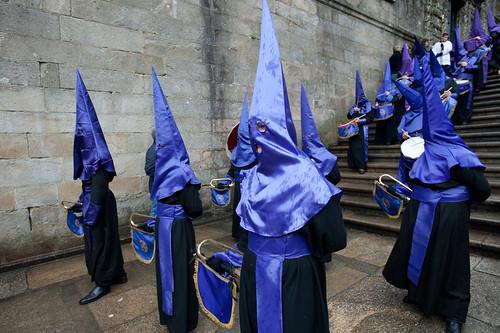 Spain 2010: Semana Santa