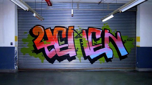 graffiti | yemen | shanghai 2012 . radisson blu pudong