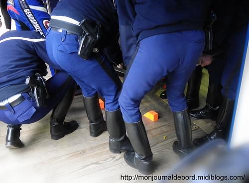 Gendarme GR 2010 - 06