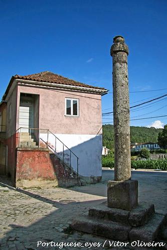 Pelourinho de Sul - Portugal
