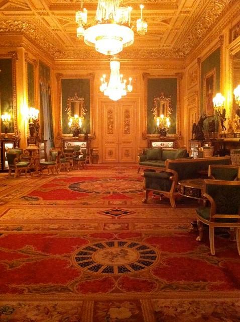Windsor Castle - Interior | Flickr - Photo Sharing!