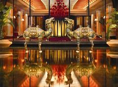 Camels, Wynn Macau (2006)