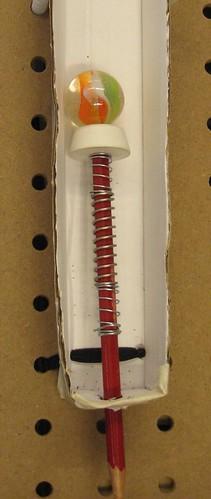 Pinball Launcher