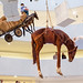 Maurizio Cattelan All Exhibit at the Guggenheim Museum-64