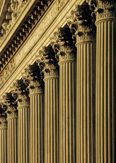 United States Supreme Court Cases