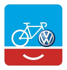 PeopleforBikes sponsorship with Volkswagen