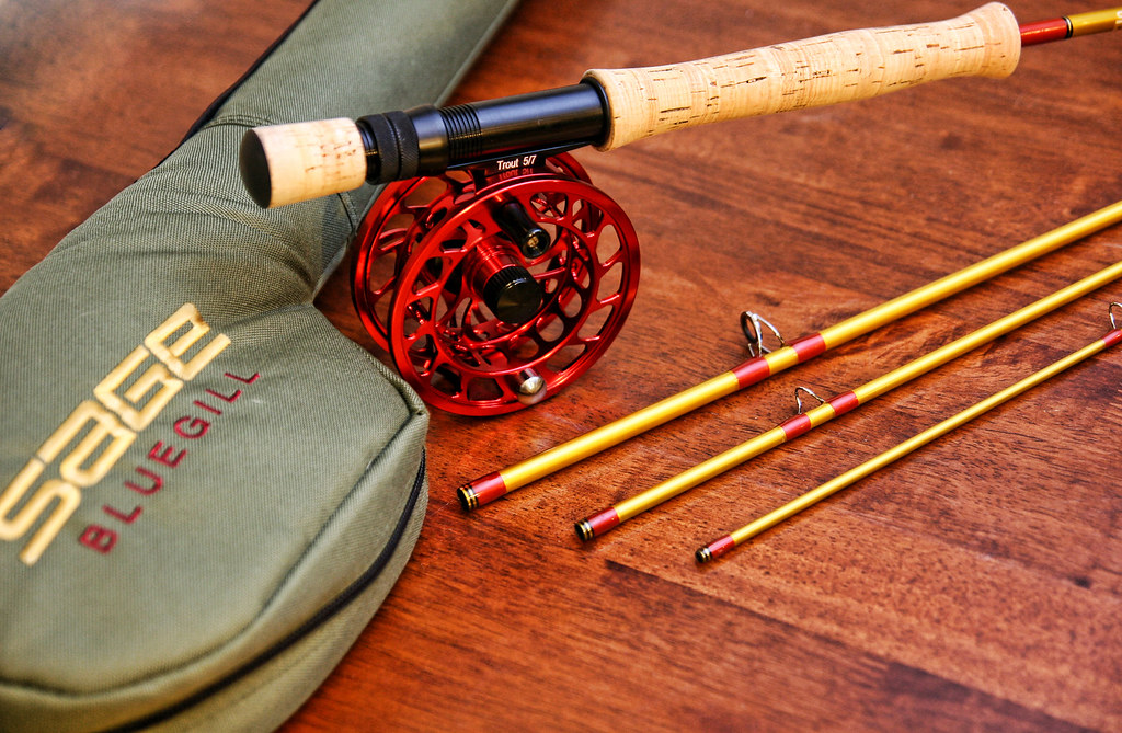 Cold weather new gear bummer for me for Bass fly fishing setup