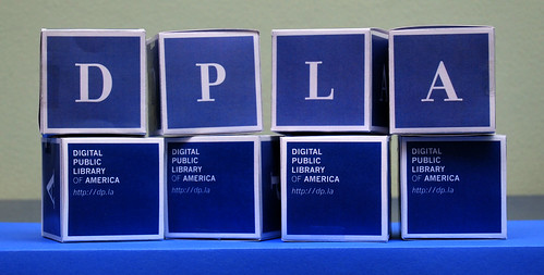The Digital Public Library of America